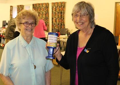 Abingdon Community Hospital League of Friends