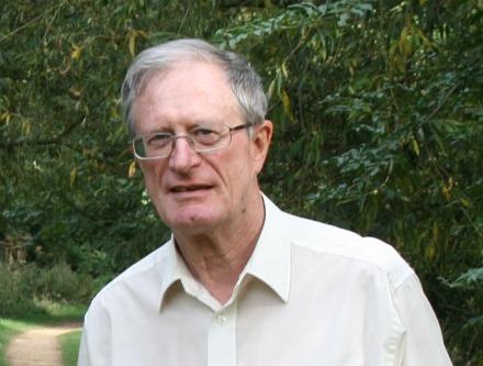 Alan Bryden