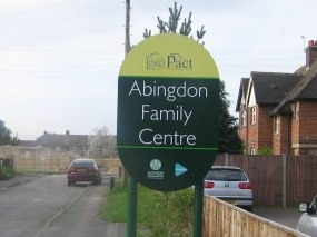 Family Centre