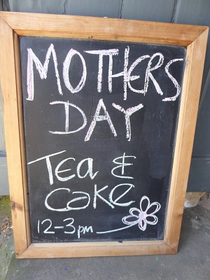 Mothers Day at Rosie's