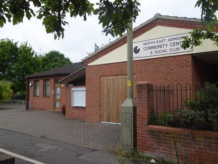 North East Abingdon Community Centre
