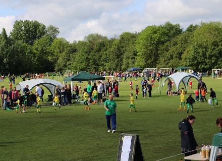 Festival of Football