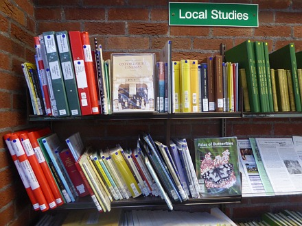 Bibliography of Abingdon