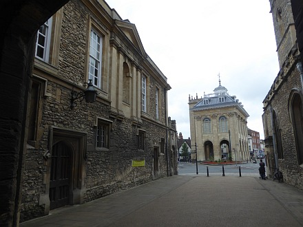 Abingdon Town Council