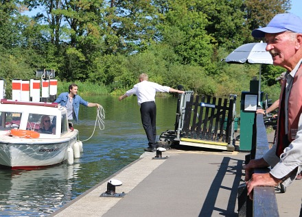 Lock Keeper of the Year