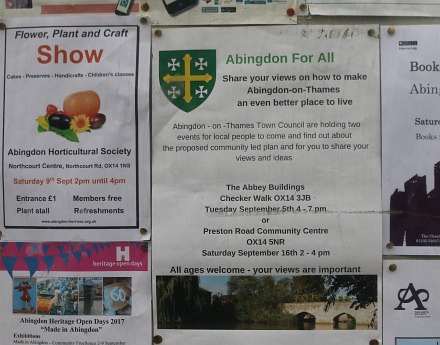 Abingdon for All