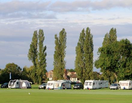 Thames Valley Croquet Club