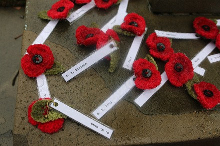 11th November - Armistice Day