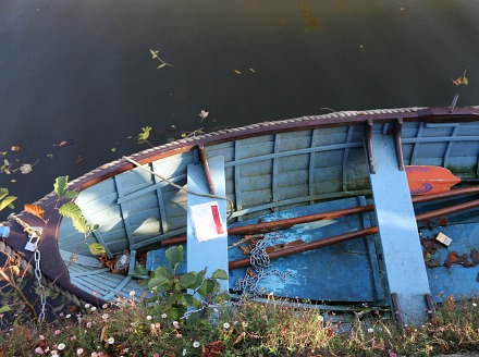New Moorings Policy