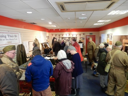 Home Guard Exhibition