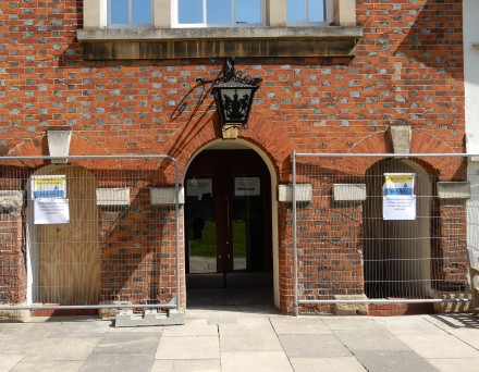 Information Centre Moves