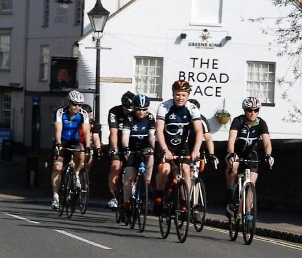 7th Abingdon Cycle Festival
