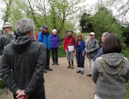 Vale of White Horse Ramblers