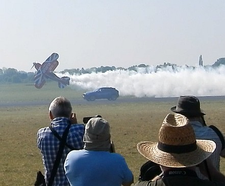 Abingdon Air and Country Show