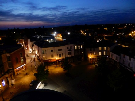 Museums at Night - Abingdon