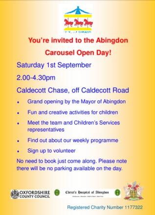 South Abingdon Childrens Centre