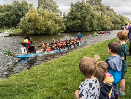 Dragon Boats 2018