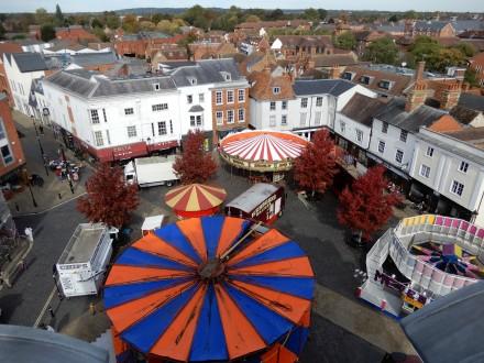 Abingdon Fair