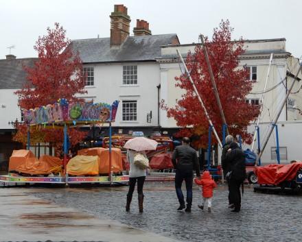 Abingdon Runaway Fair