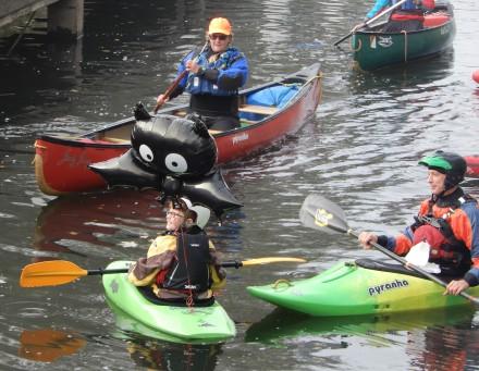 River Thames Litter Pick