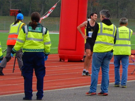 Abingdon Marathon 2018