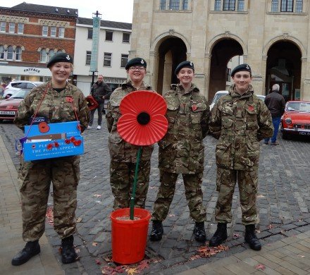 Abingdon Poppy Appeal