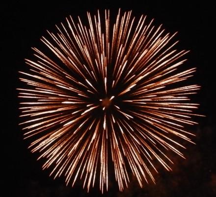 Abingdon Festival of Fireworks 2018