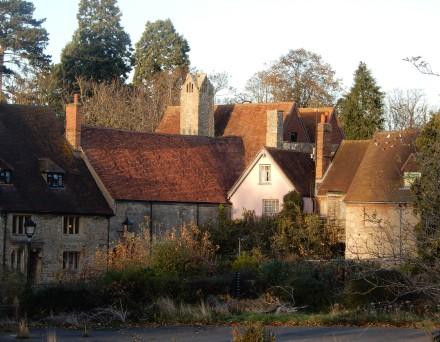 Abingdon treasure