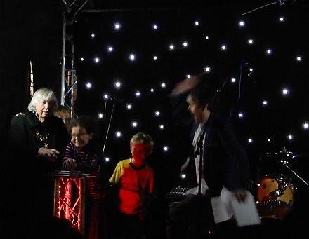 Abingdon Christmas Extravaganza