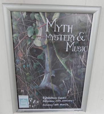 Myth Mystery Music