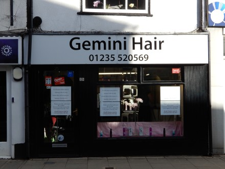 Gemini Hair Stylists