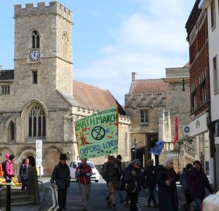 Abingdon Events