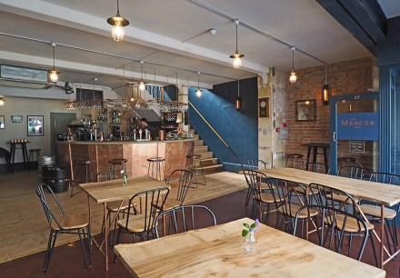 A New Bar