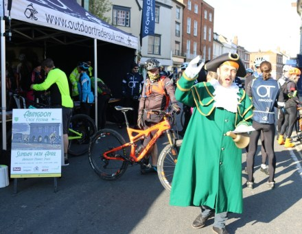 Abingdon Cycle Festival