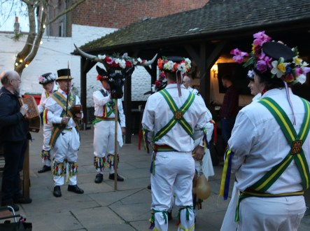 St Georges Day 2019
