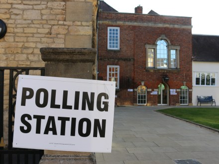 Local Election Day