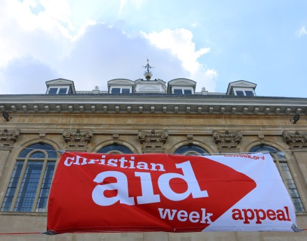 Christian Aid Week 2019