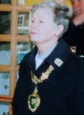 Audrey Hasnip