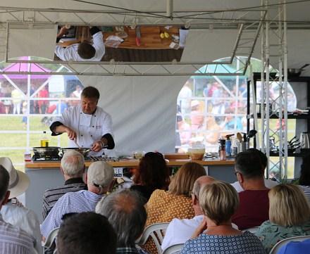 Abingdon Food Festival