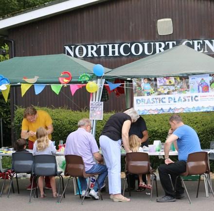 Northcourt Centre