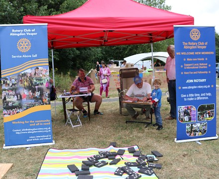 South Abingdon Fun day
