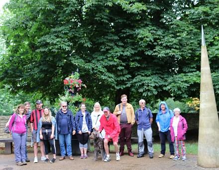 Abingdon Drama Walk