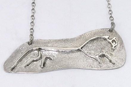 Abingdon Silver