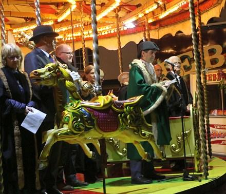 Abingdon Michaelmas Fair