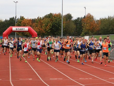 Abingdon Marathon 2019