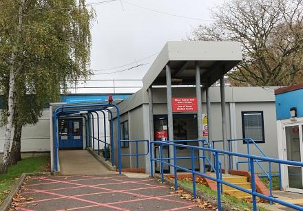 Abingdon Community Hospital