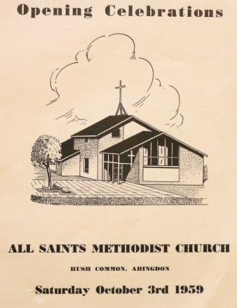 All Saints Diamond Jubilee