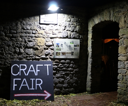 Craft Fair Arrives
