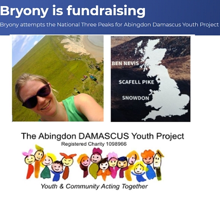 Damascus Youth Project