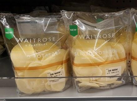 Waitrose 'Unpacked' in Abingdon